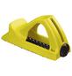 STANLEY Blockhobel, Surform, Gelb, Kunststoff, Länge: 14 cm-Thumbnail