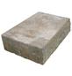 MR. GARDENER Blockstufe, B x L x H: 50 x 34,5  x 15 cm, Beton-Thumbnail