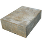MR. GARDENER Blockstufe, B x L x H: 50 x 35  x 15 cm, Beton-Thumbnail