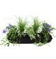 BLUMIXX Blumenbag Immergrün 90 cm, Blüte: grün-Thumbnail