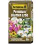 GARTENKRONE Blumenerde »Premium«, für Zimmer-,Balkon- und Terassenpflanzen-Thumbnail