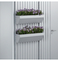 BIOHORT Blumenkasten »FloraBoard«, Breite: 82  cm-Thumbnail