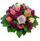 Blumenstrauß mit Rosen, Germini, Ø 28–32 cm-Thumbnail