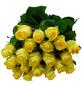Blumenstrauß »Rose«, Ø 33 cm-Thumbnail