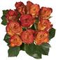 Blumenstrauß »Rose «, Ø 33 cm-Thumbnail