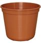 GELI Blumentopf, Breite: 32 cm, terracotta, Kunststoff-Thumbnail