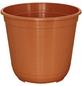 GELI Blumentopf, Breite: 36 cm, terracotta, Kunststoff-Thumbnail