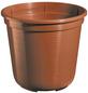 GELI Blumentopf, Breite: 40 cm, terracotta, Kunststoff-Thumbnail