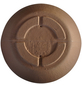 Vasar Blumentopf »Perugia«, Breite: 55 cm, terrakottafarben, Kunststoff-Thumbnail