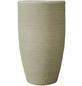Vasar Blumentopf »Shabby«, Breite: 40 cm, beige, Kunststoff-Thumbnail