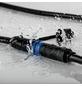 PAULMANN Bodeneinbaustrahler »Plug & Shine Floor Mini«, 2,5 W, dimmbar, IP65, warmweiß-Thumbnail