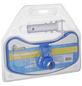 MR. GARDENER Bodenreinigerbürste »Standard«, Kunststoff, für Schwimmbecken-Thumbnail