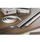 PAULMANN Bodenschiene »FLOOR«, Kunststoff/Aluminium, silberfarben/satin-Thumbnail