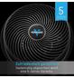 VORNADO Bodenventilator, 60 W, 3 Leistungsstufen, Ø: 24 cm-Thumbnail
