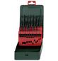 METABO Bohrer-Kassette, Ø 1 - 10 x 0,5 mm, 19-Thumbnail