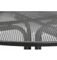 MWH Boulevard-Tisch »Universal«, ØxH: 90 x 74 cm, Tischplatte: Metall-Thumbnail