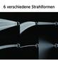 takagi Brause »GNZ103N11EX«, Länge: 25,8 cm, Kunststoff, weiß/blau/schwarz-Thumbnail