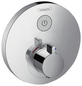 HANSGROHE Brause-Thermostat, Breite: 150 mm, Messing-Thumbnail