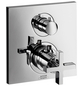 HANSGROHE Brause-Thermostat »Citterio«, Breite: 170 mm, Messing-Thumbnail