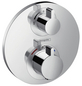 HANSGROHE Brause-Thermostat »Ecostat S«, Breite: 150 mm, Messing-Thumbnail