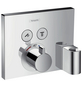 HANSGROHE Brause-Thermostat »ShowerSelect«, Breite: 188 mm, Kunststoff/Metall-Thumbnail