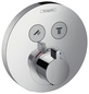 HANSGROHE Brause-Thermostat »ShowerSelect S«, Breite: 150 mm, Kunststoff/Metall-Thumbnail