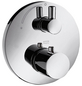 HANSGROHE Brause-Thermostat »Uno«, Breite: 170 mm, Messing-Thumbnail