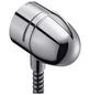 HANSGROHE Brausearmatur »Fixfit«, Kunststoff | Metall-Thumbnail