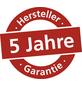 BURG WÄCHTER Briefkasten »Swing«, Kunststoff, weiß-Thumbnail