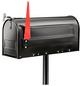 BURG WÄCHTER Briefkasten »US-Mailbox«, 17 cm-Thumbnail