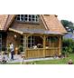 SKANHOLZ Brüstung, B x H: 78,5  x 84  cm, Holz, Farbe: natur-Thumbnail