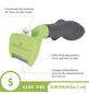 FURMINATOR Bürste »deShedding TOOL«, S Kurzhaar, für kleine Hunde von 4,5 bis 9 kg, grün-Thumbnail