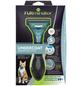 FURMINATOR Bürste »deShedding TOOL«, S Kurzhaar, für kleine Katzen bis zu 4,5 kg, türkis-Thumbnail