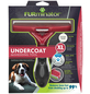 FURMINATOR Bürste »UNDERCOATED« für für sehr große Hunde über 41 kg-Thumbnail