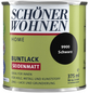 SCHÖNER WOHNEN FARBE Buntlack »DurAcryl seidenmatt«, schwarz, seidenmatt-Thumbnail