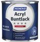 RENOVO Buntlack, enzianblau, glänzend-Thumbnail