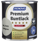 RENOVO Buntlack, lichtgrau, glänzend-Thumbnail
