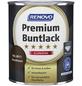 RENOVO Buntlack, nussbraun, glänzend-Thumbnail
