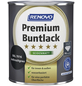 RENOVO Buntlack »Premium«, anthrazitgrau (RAL 7016), seidenmatt-Thumbnail