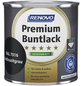 RENOVO Buntlack »Premium«, anthrazitgrau, seidenmatt-Thumbnail