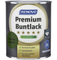 RENOVO Buntlack »Premium«, Laubgrün, seidenmatt-Thumbnail
