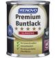 RENOVO Buntlack »Premium«, moosgruen, glänzend-Thumbnail