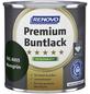 RENOVO Buntlack »Premium«, moosgrün, seidenmatt-Thumbnail
