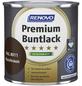 RENOVO Buntlack »Premium«, nussbraun, seidenmatt-Thumbnail