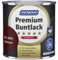 RENOVO Buntlack »Premium«, rubinrot, glänzend-Thumbnail