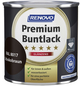 RENOVO Buntlack »Premium«, schokobraun, glänzend-Thumbnail