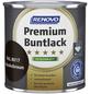 RENOVO Buntlack »Premium«, schokobraun, seidenmatt-Thumbnail