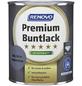 RENOVO Buntlack »Premium«, taubenblau, seidenmatt-Thumbnail