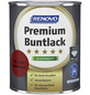 RENOVO Buntlack »Premium«, verkehrsrot, seidenmatt-Thumbnail