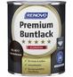 RENOVO Buntlack, schokobraun, glänzend-Thumbnail